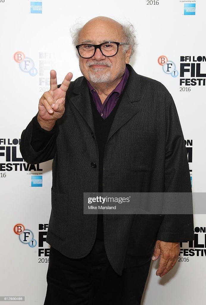 """Curmudgeons"" - 60th BFI London Film Festival"