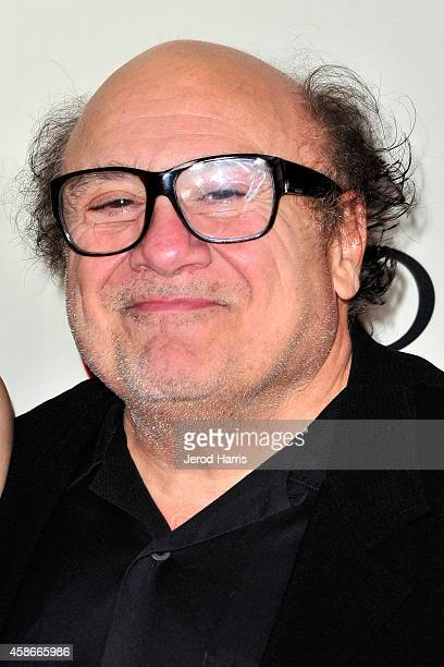 Danny DeVito attends the International Myeloma Foundation 8th annual comedy celebration 'Celebrity Autobiography' at the Wilshire Ebell Theatre on...