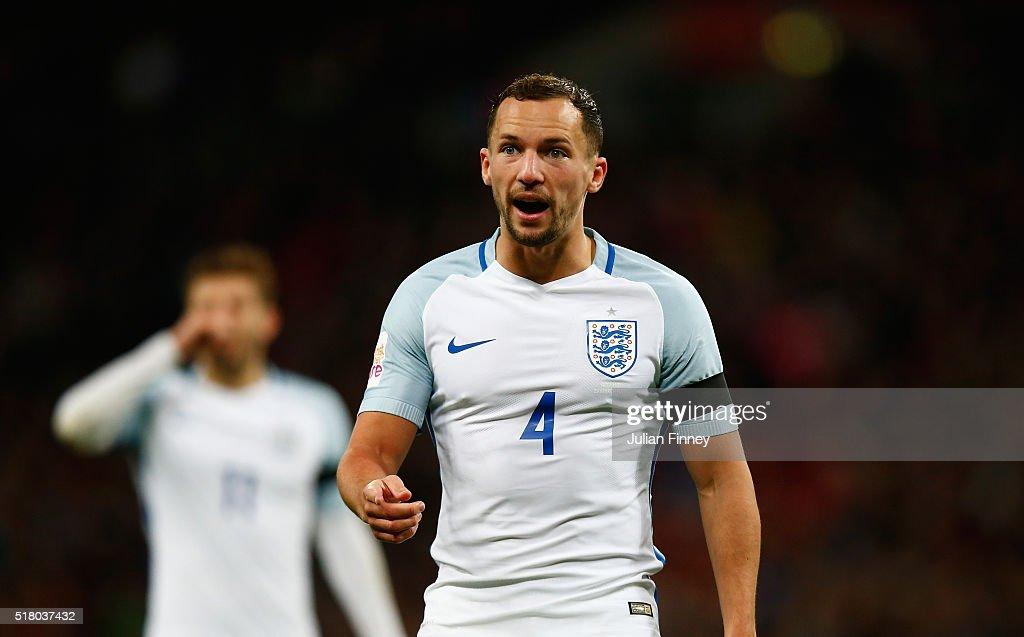 England v Netherlands - International Friendly : News Photo