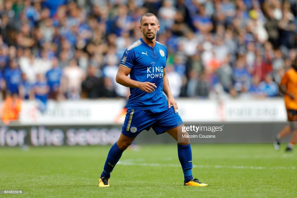 Wolverhampton Wanderers v Leicester City - Pre-Season Friendly : News Photo