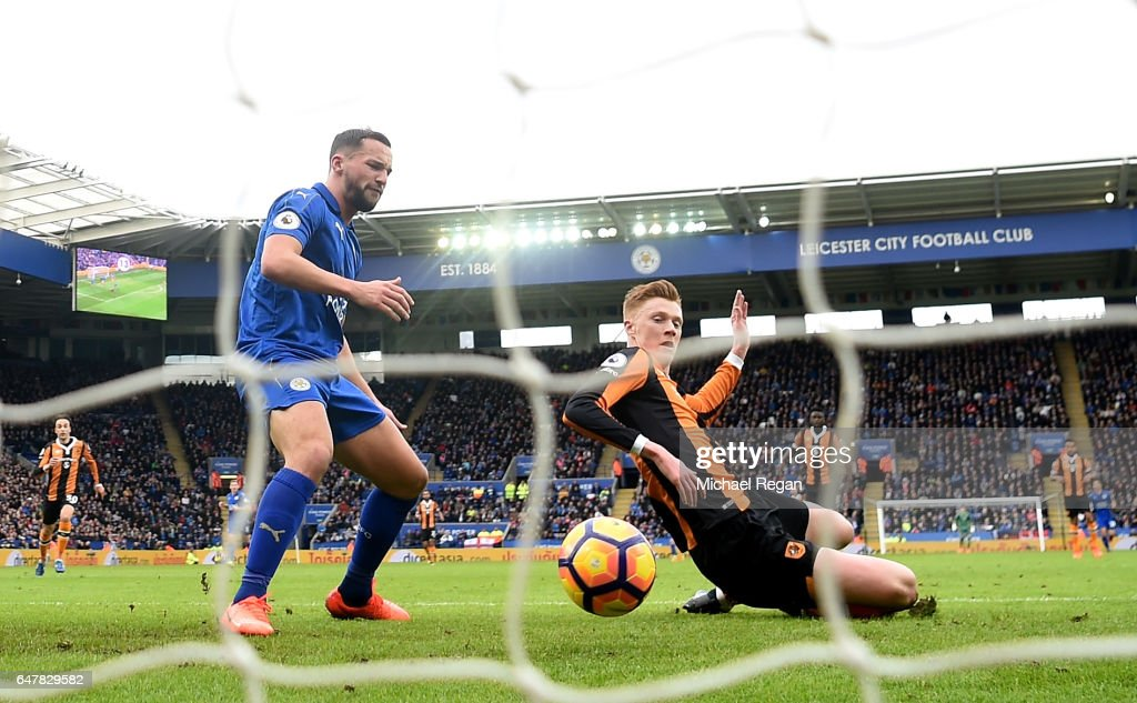 Danny Drinkwater Photo Gallery