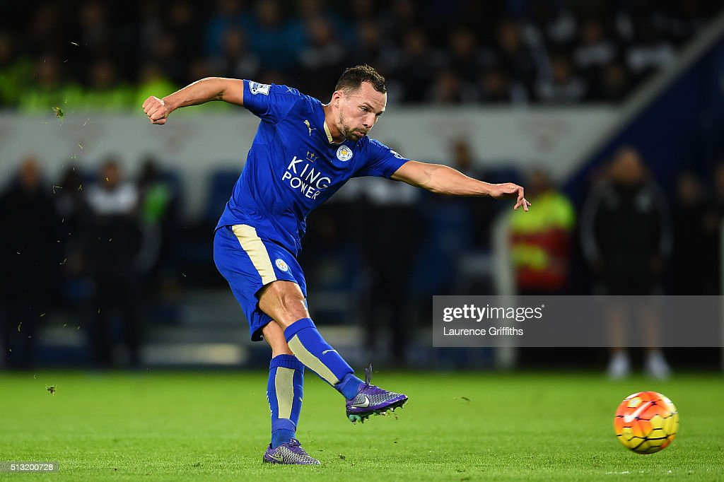 Leicester City v West Bromwich Albion - Premier League : News Photo
