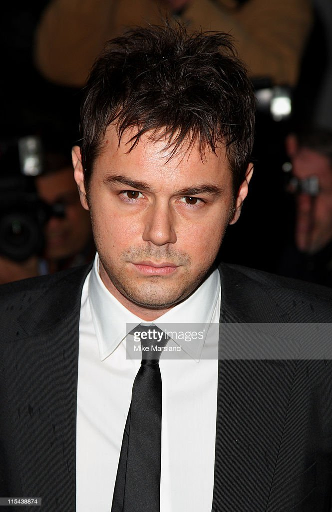 Laurence Olivier Awards 2008 - Arrivals