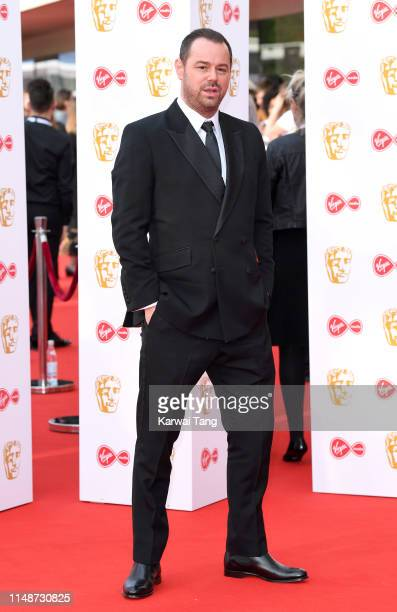 Danny Dyer attends the Virgin Media British Academy Television Awards 2019 at The Royal Festival Hall on May 12 2019 in London England