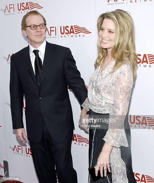 Danny Elfman Bridget Fonda