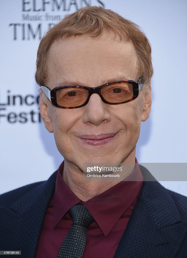 """Danny Elfman's Music from the Films of Tim Burton"" Opening Night"