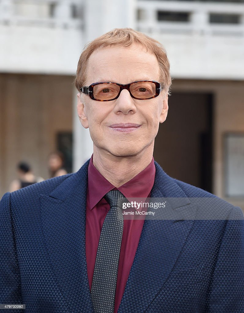 """Danny Elfman's Music From The Films Of Tim Burton"" - 2015 Lincoln Center Festival - Opening Night"