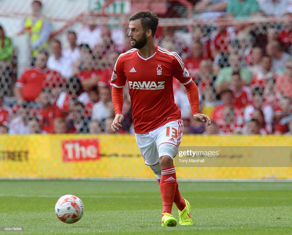 Nottingham Forest v Blackpool - Sky Bet Championship : News Photo