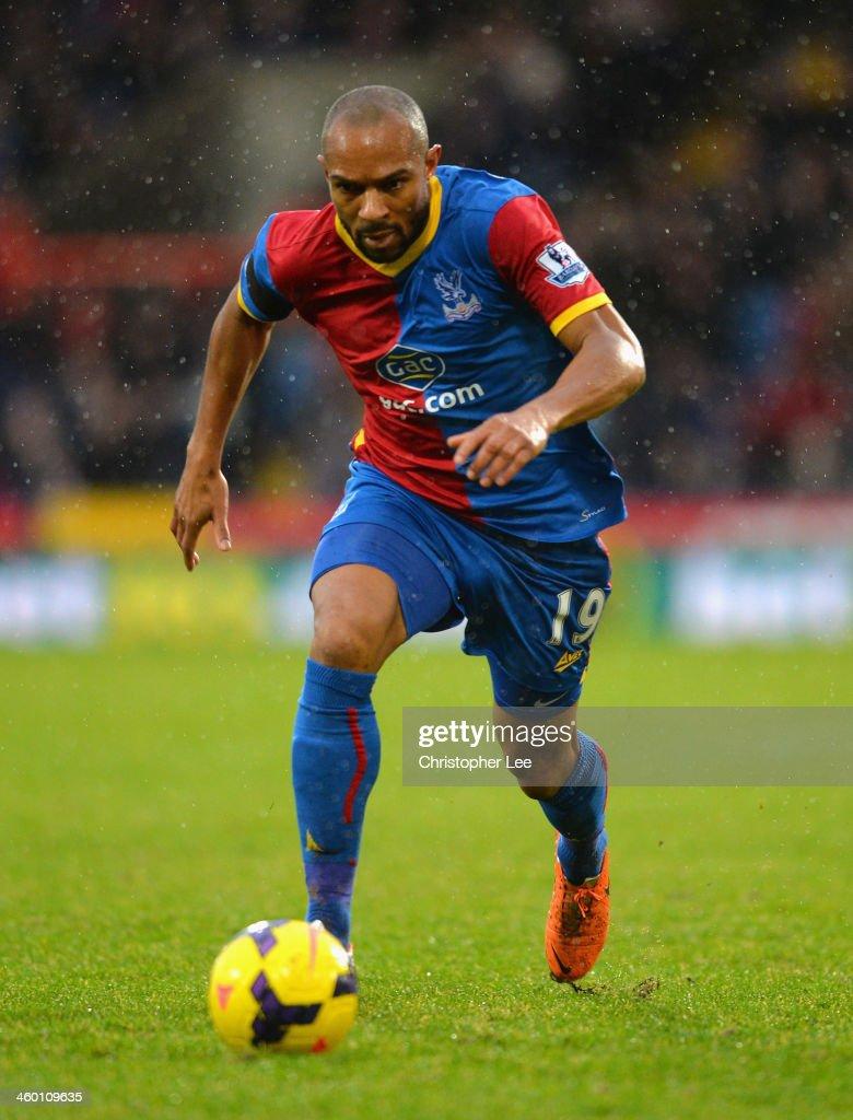 Crystal Palace v Norwich City - Premier League