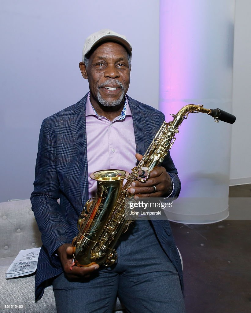 26th Annual Jazz Foundation Of America Loft Party