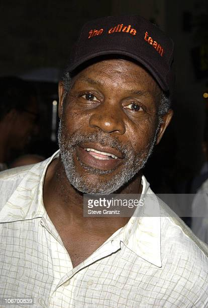 Danny Glover during The Grove Shopping Center Presents Their Summer-Concert Series on Wednesdays throughout August at The Grove in Los Angeles,...
