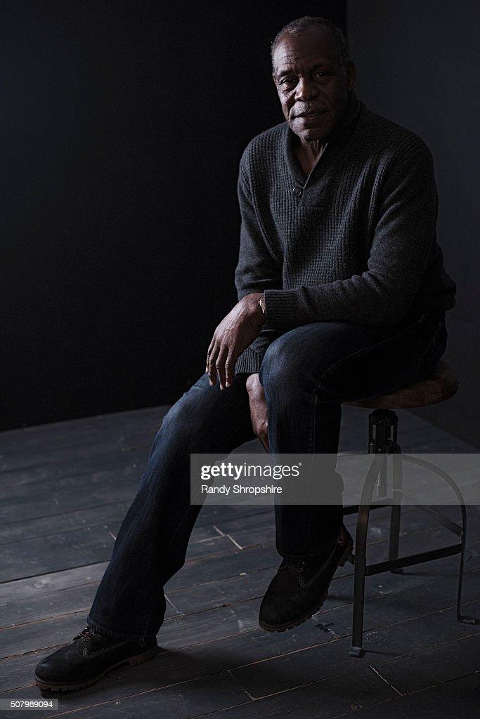 2016 Sundance Film Festival - Portraits
