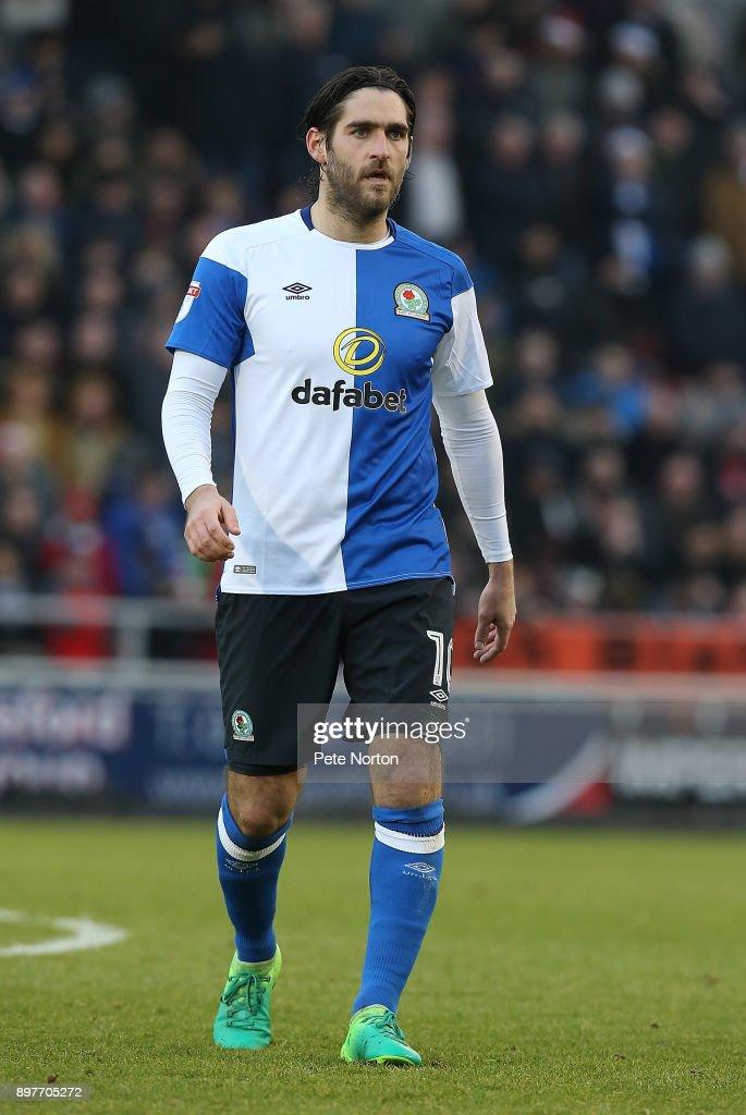 Northampton Town v Blackburn Rovers - Sky Bet League One