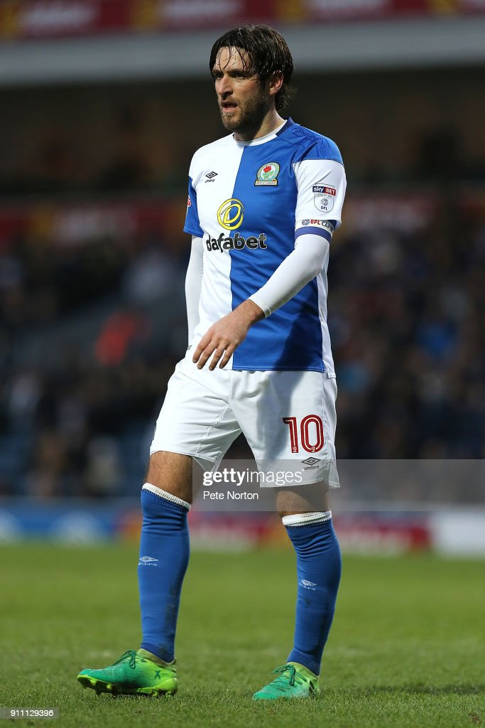 Blackburn Rovers v Northampton Town - Sky Bet League One