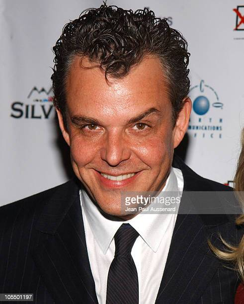 Danny Huston during Silver City Los Angeles Premiere Arrivals at The ArcLight in Hollywood California United States