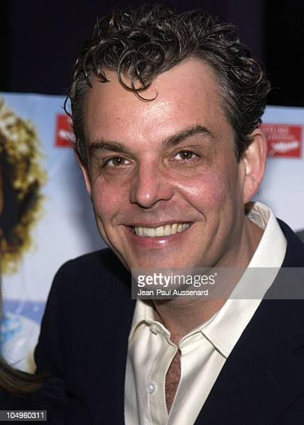 Danny Huston during Sony Pictures Classics and Venice Magazine's Premiere For Respiro at Laemmle's Monicas in Santa Monica California United States