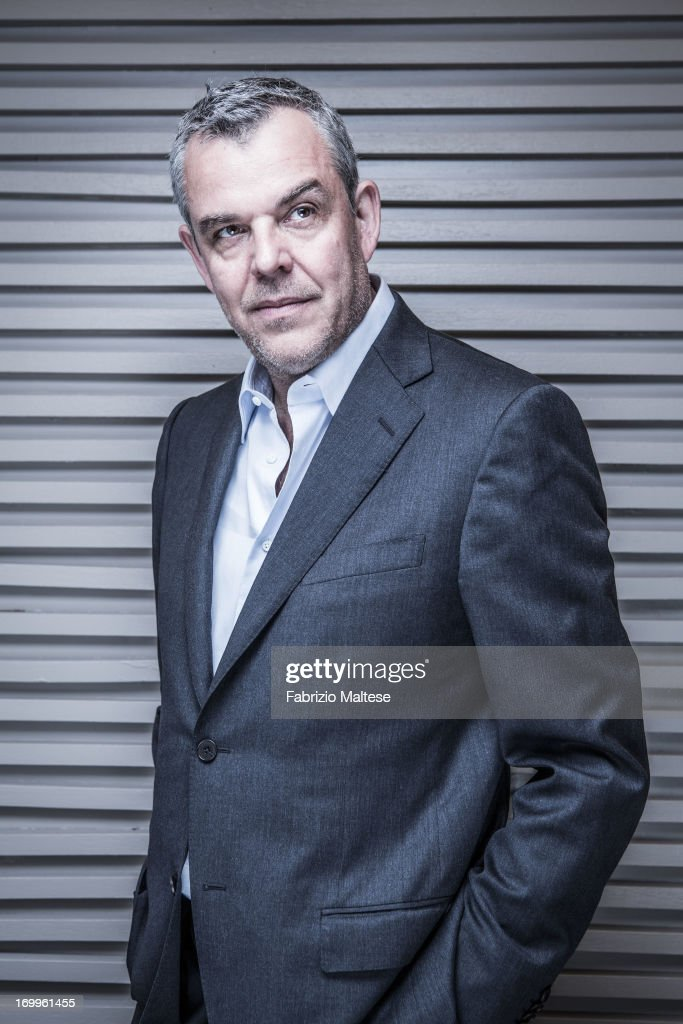 Danny Huston, Self Assignment, May 2013