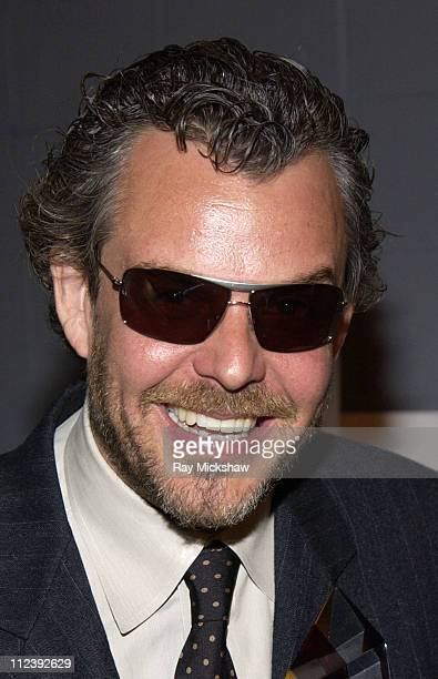 Danny Huston wearing Giorgio Armani 134S Sunglasses