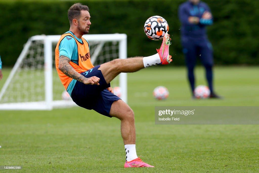 Southampton Pre-Season Training Session : News Photo