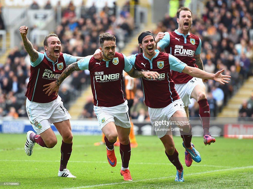 Hull City v Burnley - Premier League : News Photo