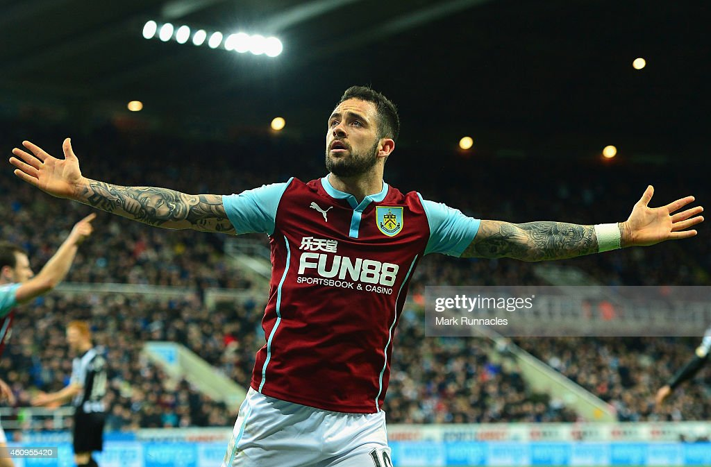 Newcastle United v Burnley - Premier League : News Photo