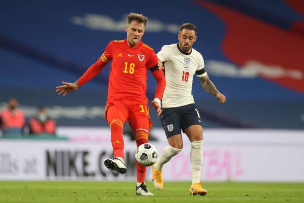 England v Wales - International Friendly