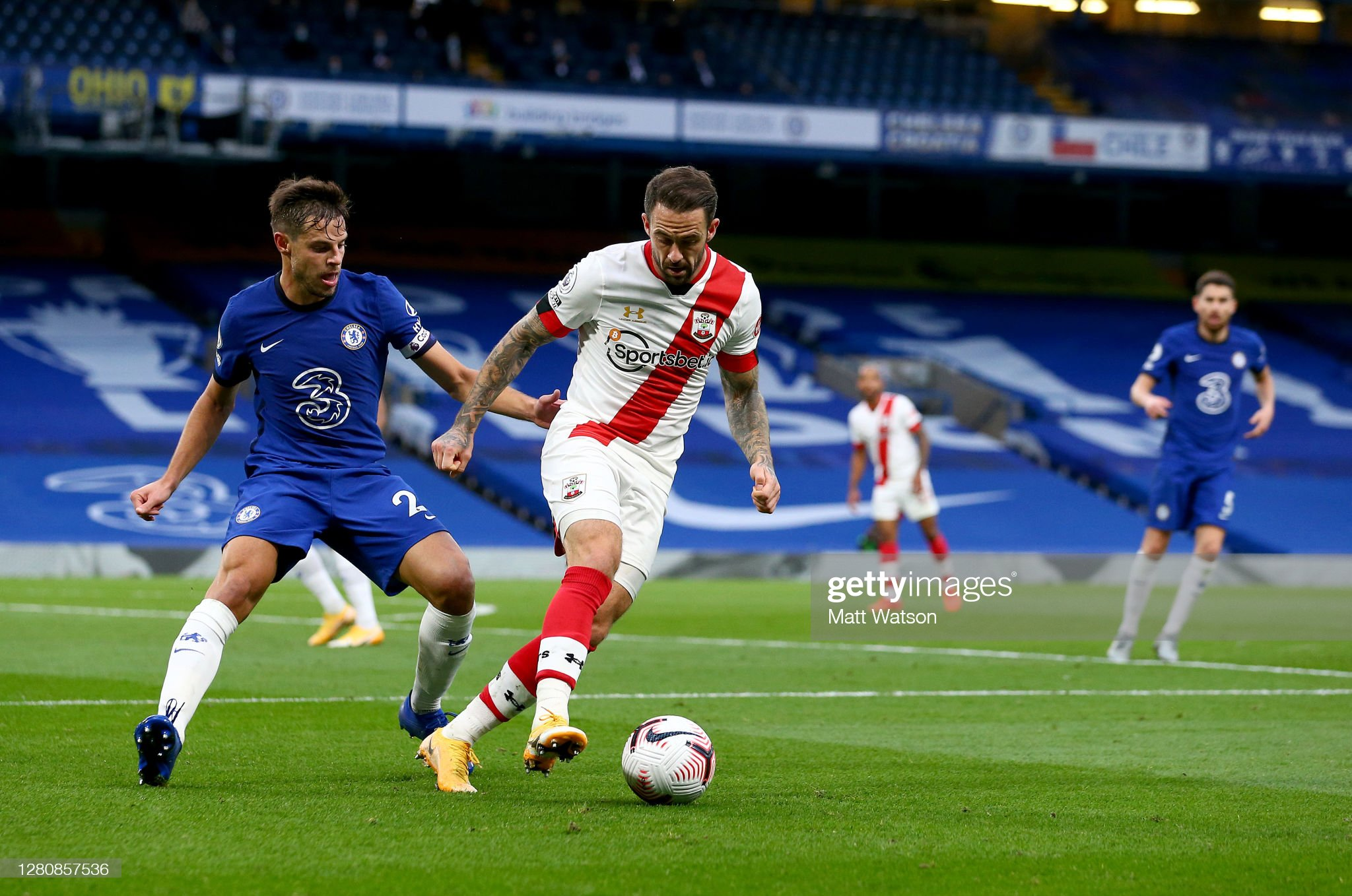 Southampton vs Chelsea Preview, prediction and odds
