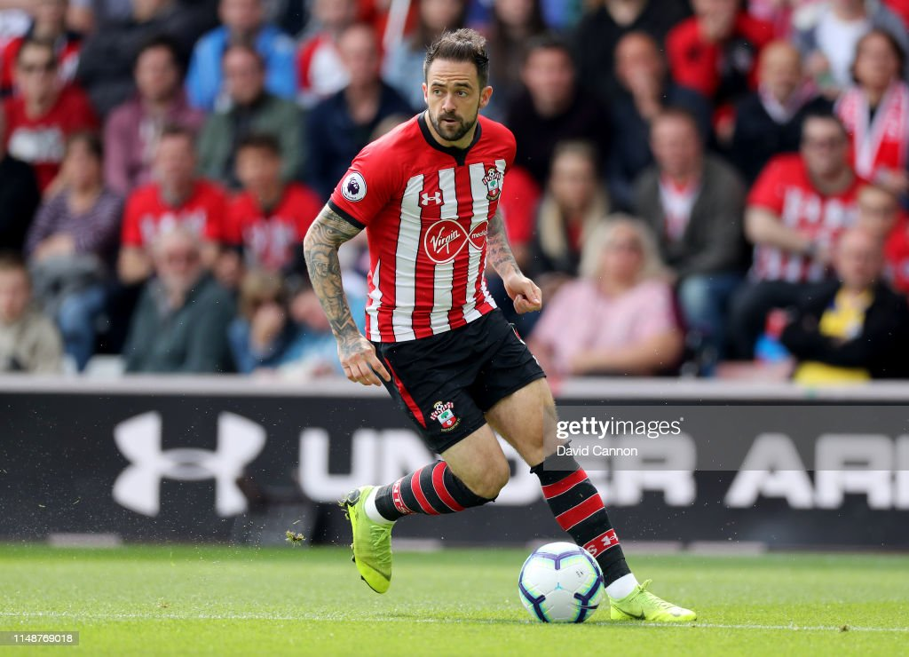 Southampton FC v Huddersfield Town - Premier League : News Photo