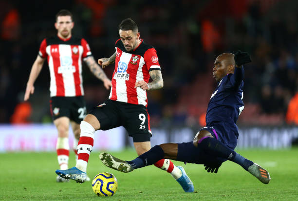 Southampton FC v West Ham United - Premier League