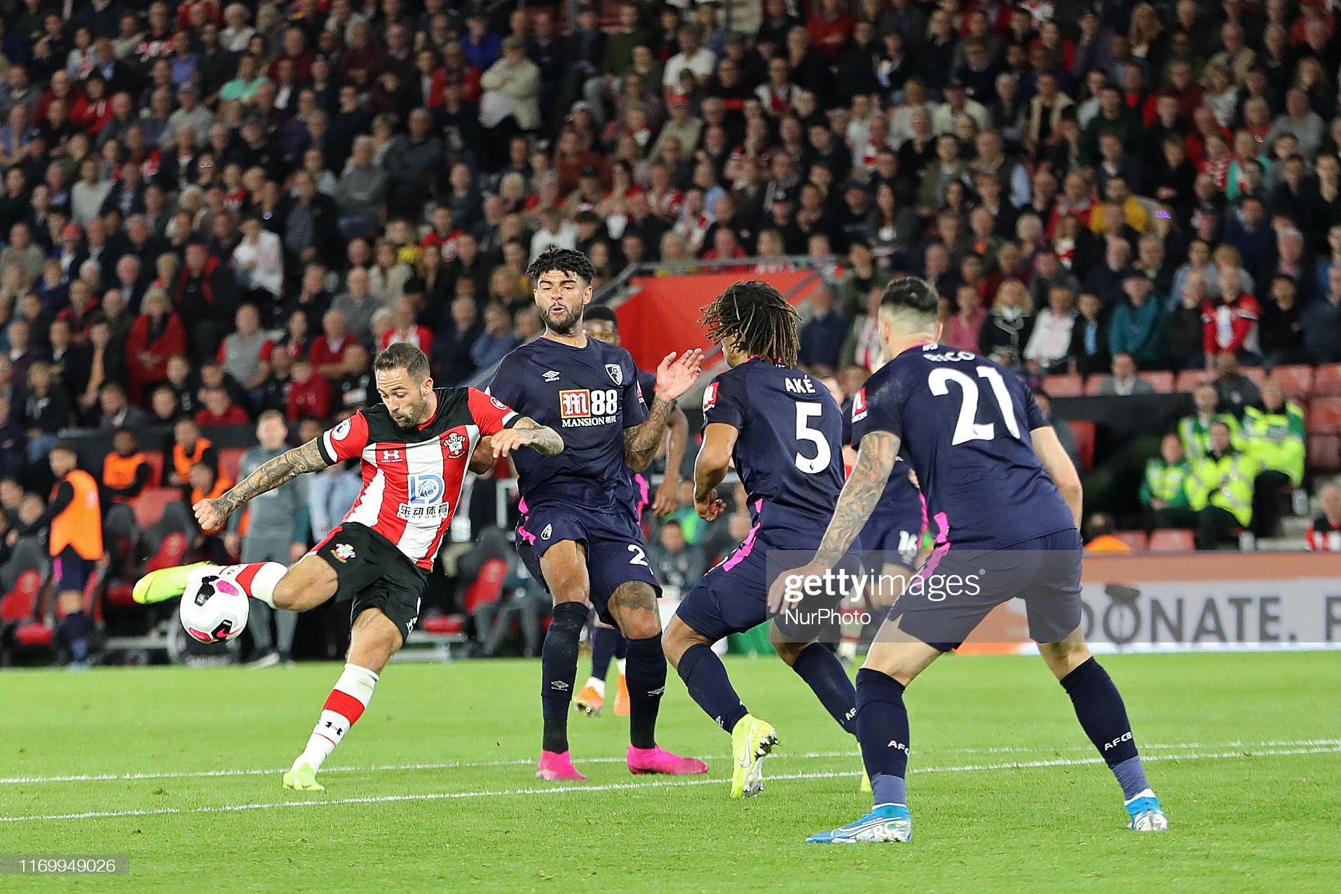 Bournemouth vs Southampton Preview, prediction and odds