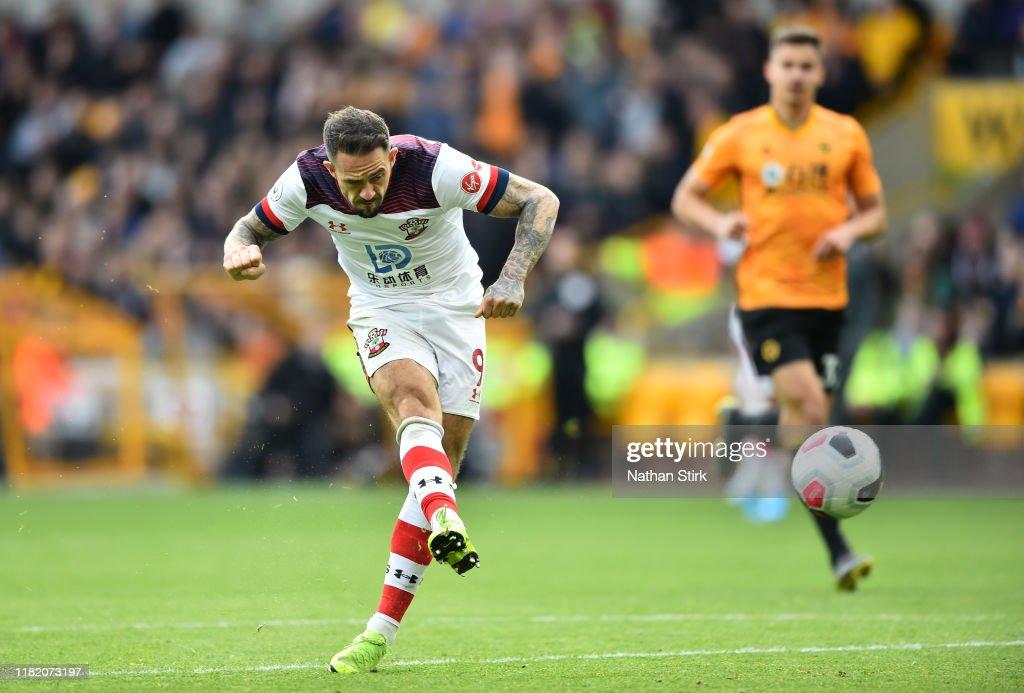 Wolverhampton Wanderers v Southampton FC - Premier League : News Photo
