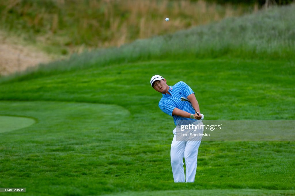 GOLF: MAY 19 PGA - PGA Championship : News Photo
