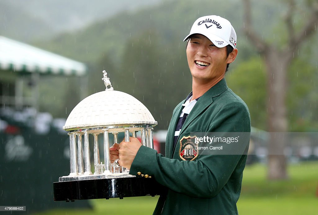 The Greenbrier Classic - Final Round