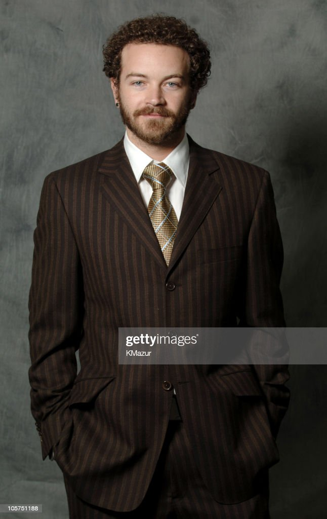 Danny Masterson during 2005/2006 FOX Primetime UpFront in New York City, New York, United States.
