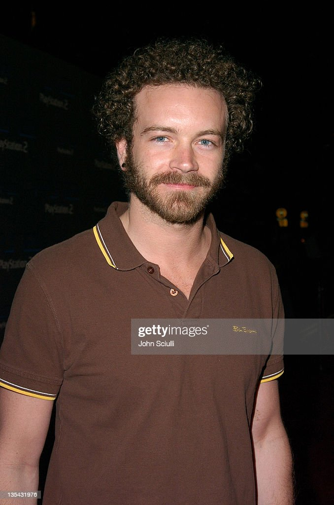 Danny Masterson during Playstation 2 Offers A Passage Into 'The Underworld' - Red Carpet at Blecsco Theater in Los Angeles, California, United States.