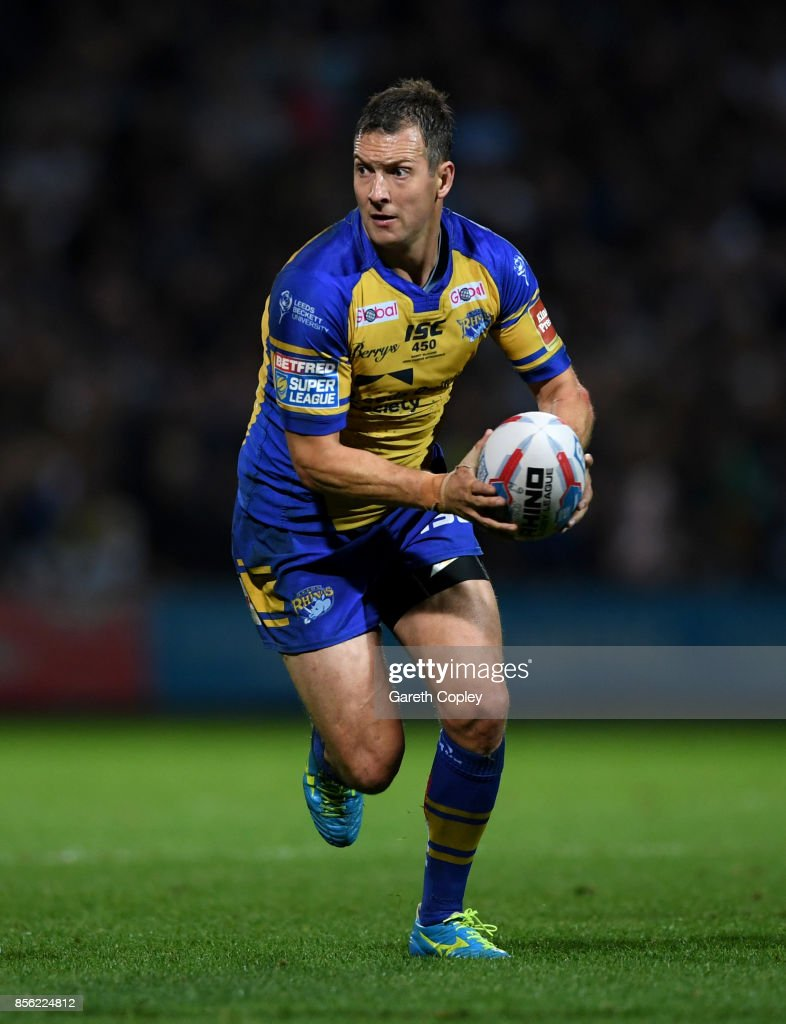 Leeds Rhinos v Hull FC - Betfred Super League