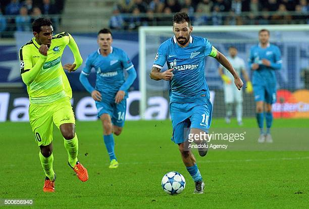 Kaa gent vs zenit betting preview nfl england player of the year betting lines