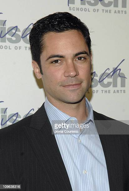 Danny Pino during Billy Crystal Hosts Tisch On Broadway New York University's Tisch School of the Art's 2006 Gala Benefit Arrivals at St James...