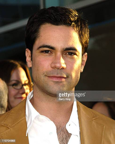 Danny Pino during The Lost City Los Angeles Premiere Arrivals at Arclight Cinemas in Hollywood California United States