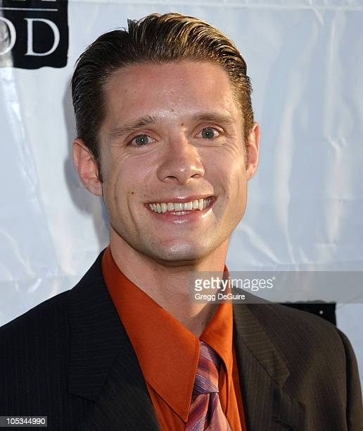 Danny Pintauro during 11th Annual Angel Awards Arrivals at Project Angel Food in Los Angeles California United States