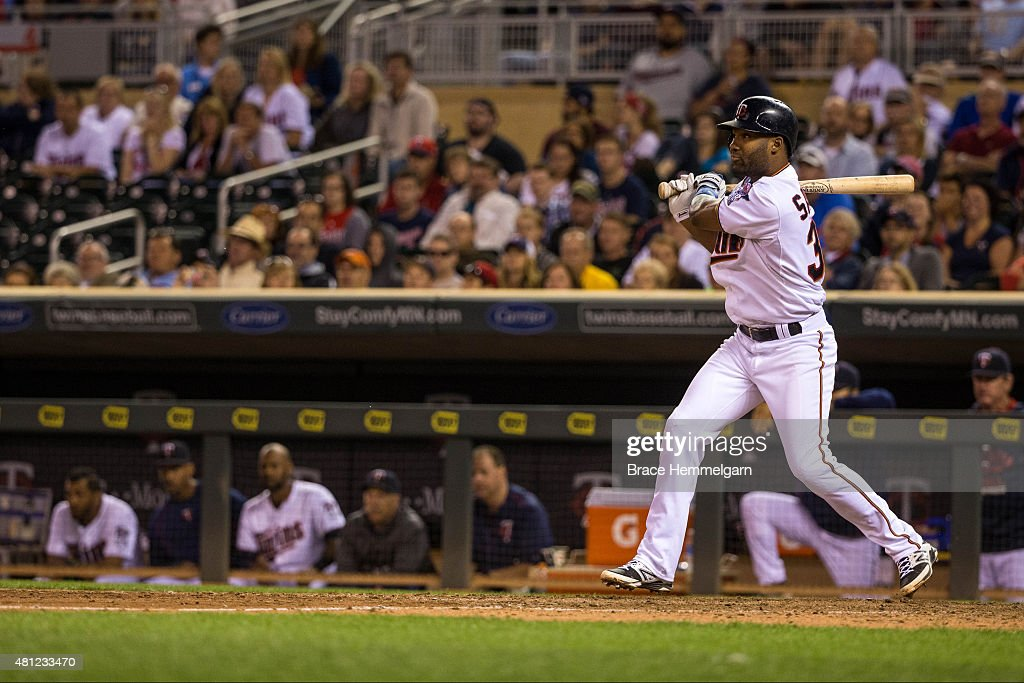Baltimore Orioles v Minnesota Twins : ニュース写真