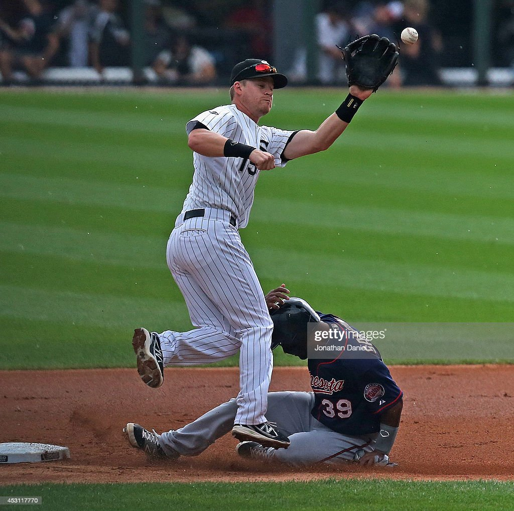 Minnesota Twins v Chicago White Sox