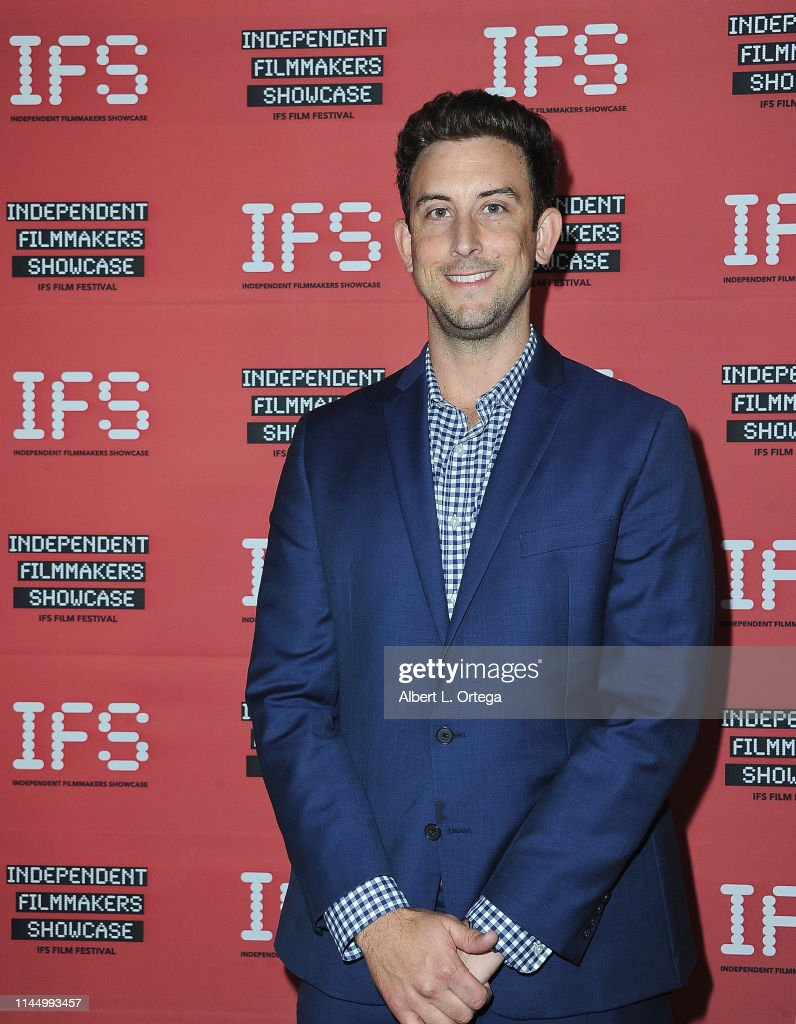 IFS LA Film Fest : News Photo