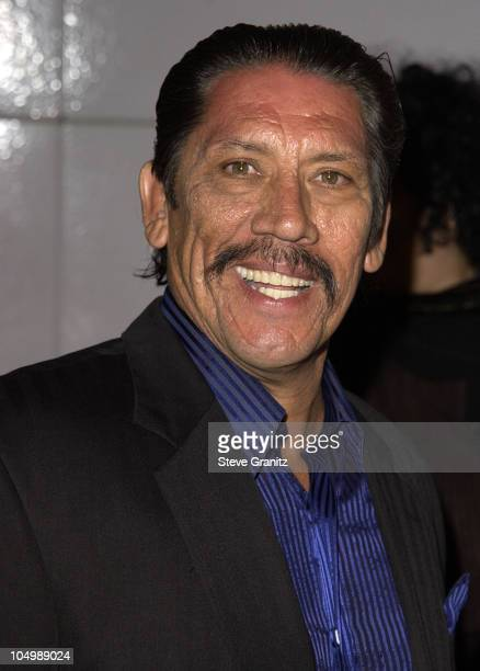 Danny Trejo during 'Frida' Premiere Los Angeles at Los Angleles County Museum of Art in Los Angeles California United States