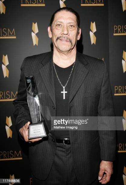 Danny Trejo during The 11th Annual PRISM Awards Winner Gallery at Beverly Hills Hotel in Beverly Hills California United States