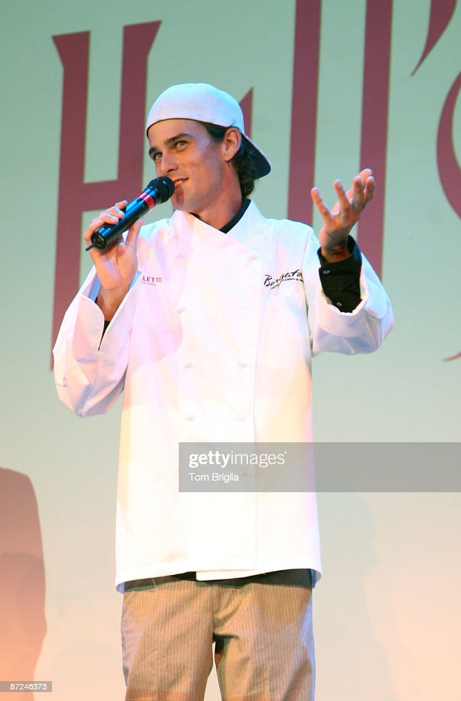 danny veltri season 5 winner of the hit fox tv show hells kitchen speaks - Hells Kitchen Season 5
