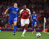 london england danny welbeck arsenal takes
