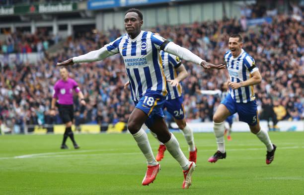 GBR: Brighton & Hove Albion v Leicester City - Premier League