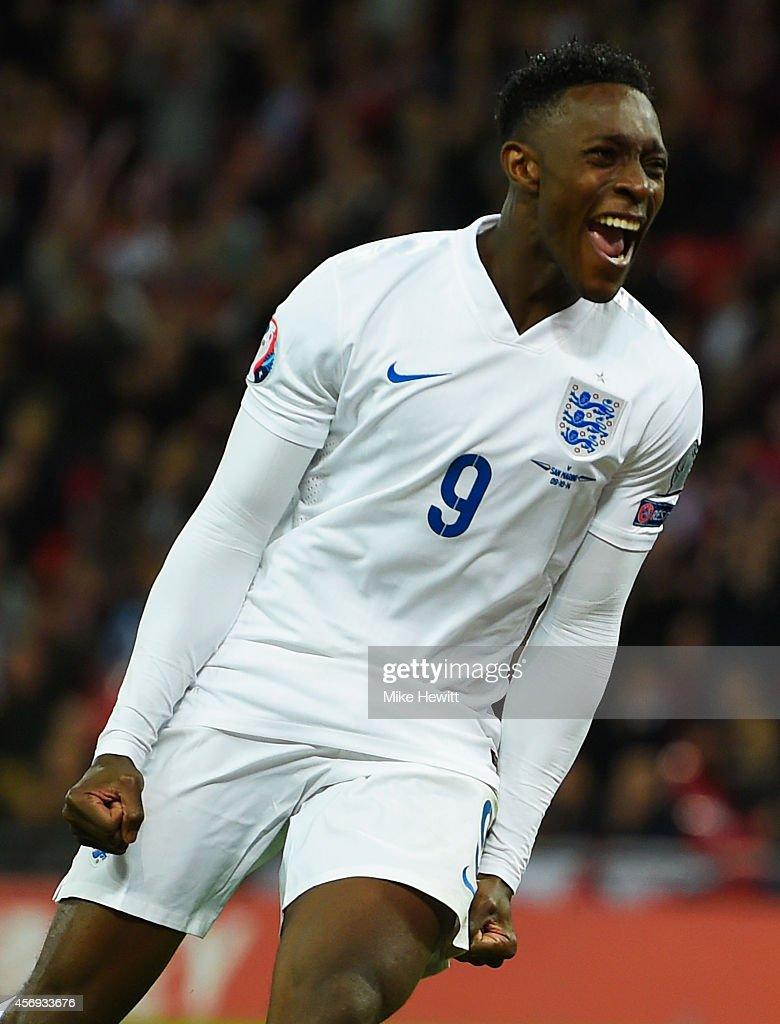 England v San Marino - EURO 2016 Qualifier