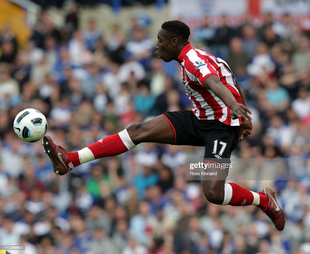 Birmingham City v Sunderland - Premier League : News Photo